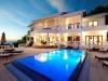 Petit Amour Villa with pool  - night 1.jpg
