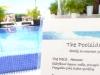 poolside drinks menu
